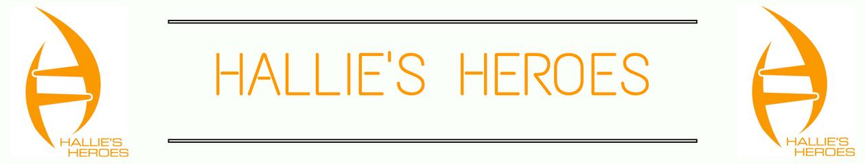 Hallie's Heroes